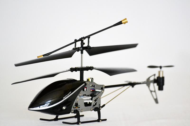 Vrtulník 3D 289 pro iphone , ipad - mini - Gyro - Výprodej