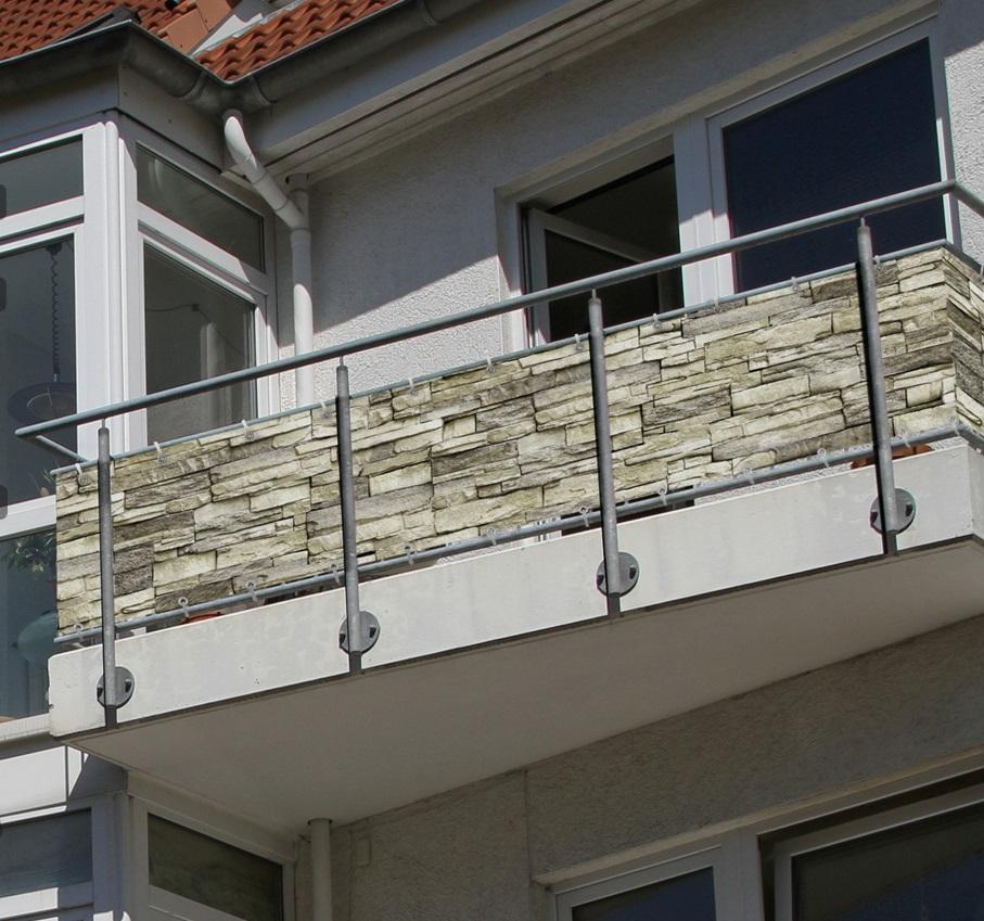 Balkonove zasteny