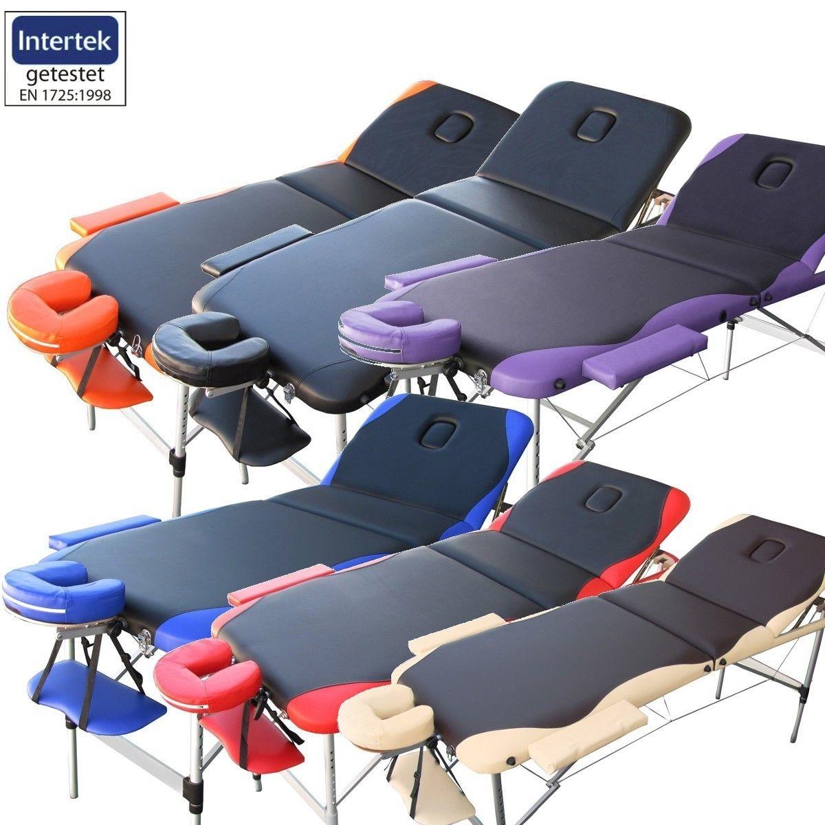 Masážní lehátko / postel model 02 barva dle výběru