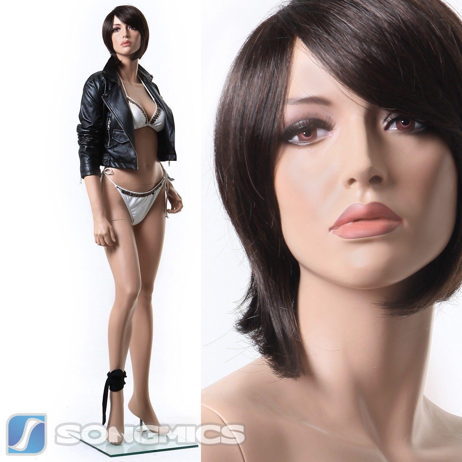 Nastavitelná figurína do obchodu MLEM140